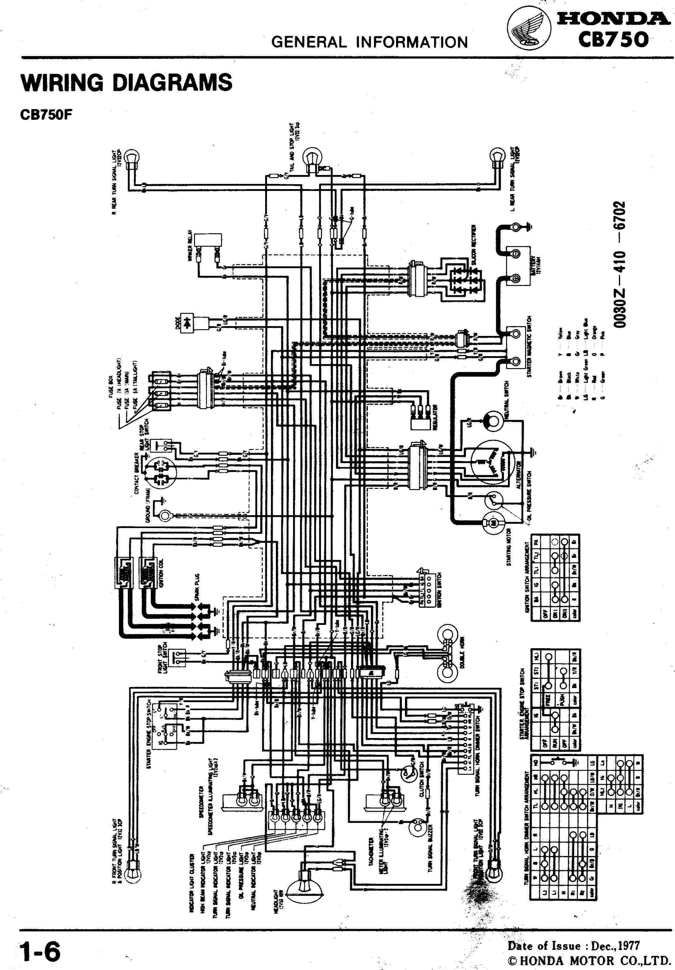 diagram of honda civic exhaust system wiring diagram of honda livo honda cb750k2