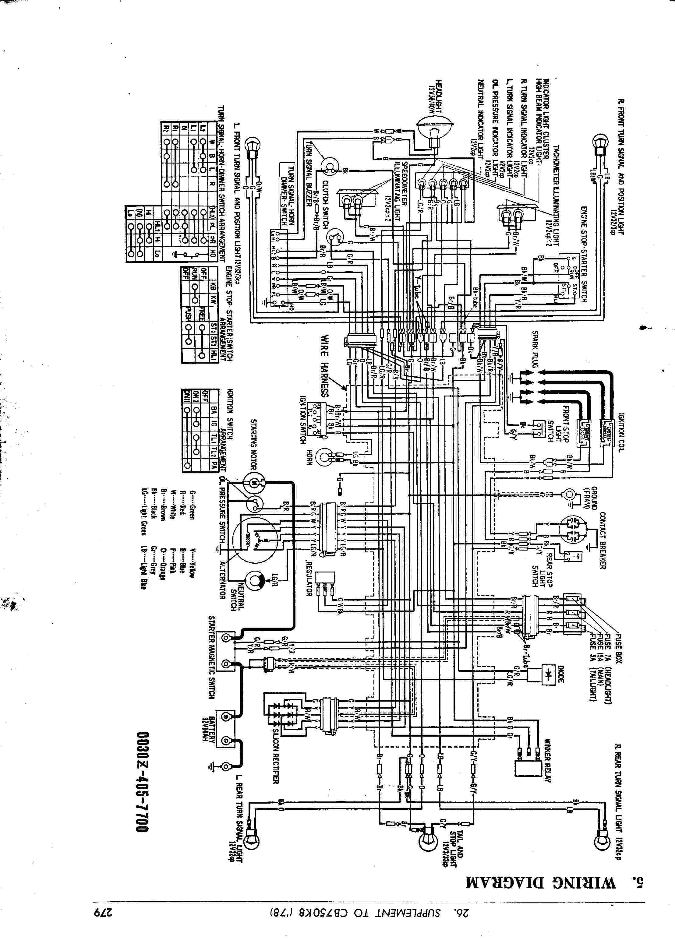 1981 Honda Goldwing Wiring Diagram besides Repair And Service Manuals besides Wiring Diagrams With 1978 Honda Cb750 Diagram also Honda Cm400 Wiring Diagram together with 1969 Honda Ct90 Wiring Diagram. on 1980 honda cb750 wiring diagram